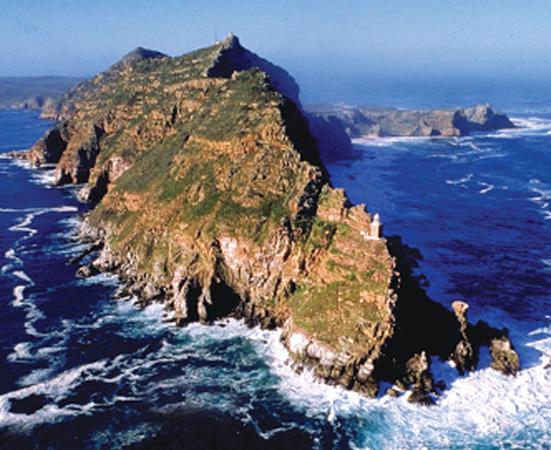 Cape Peninsula charters