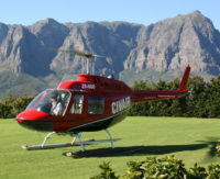 Civair winelands charters